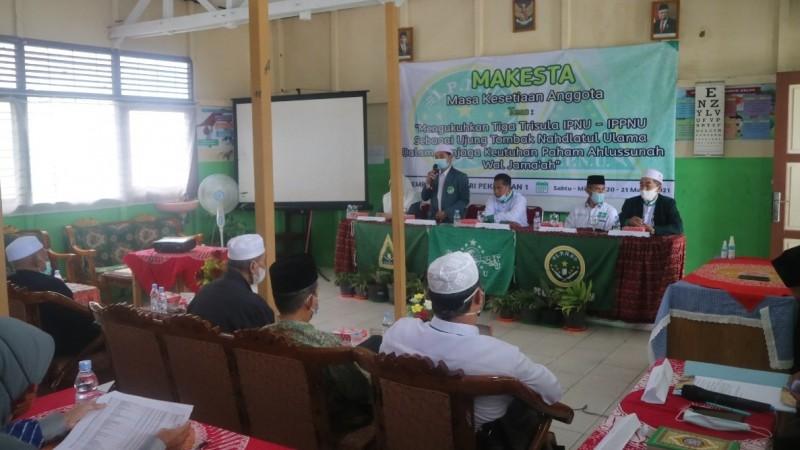 IPNU-IPPNU Se-Kota Banjarmasin Ditarget Terbentuk Akhir 2021