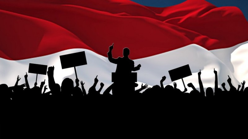 Perlukah Jokowi 3 Periode?