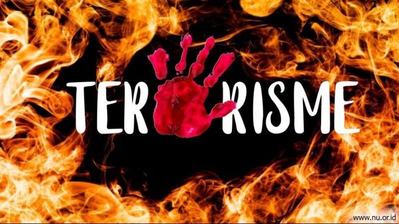 Persepsi Negatif terhadap Terorisme Alami Kenaikan