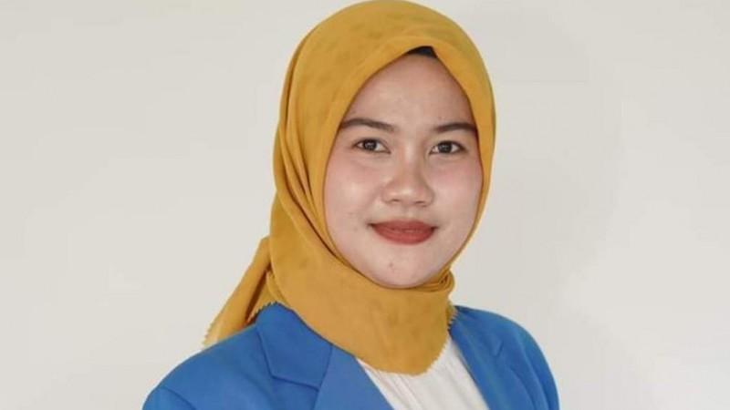 Profil Maya Muizatil Lutfillah, Ketua PB Kopri PMII 2021-2023