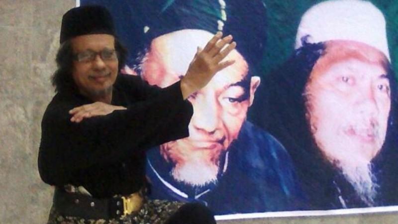 Kabar Duka, Kiai Syufaat Pendiri Pagar Nusa Kota Semarang Tutup Usia