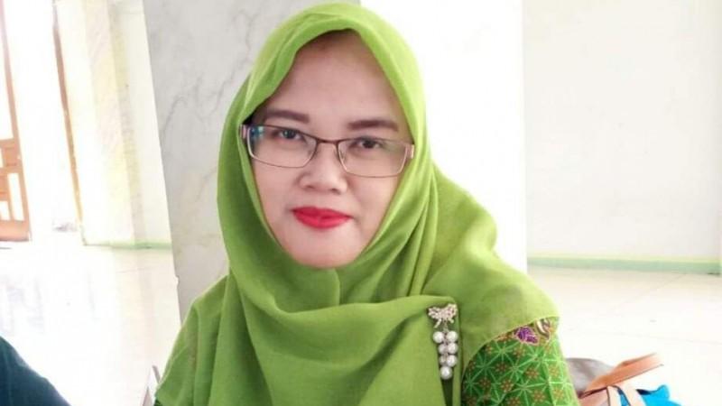 Muslimat NU Berperan Penting terhadap Setiap Problem Perempuan dan Anak
