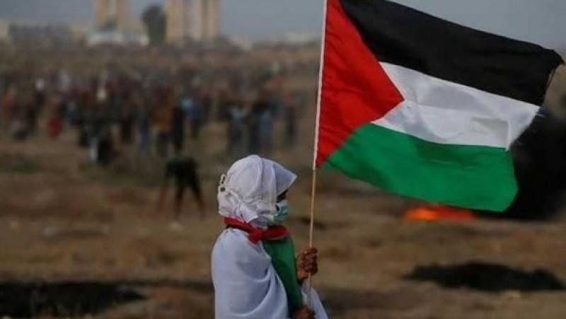AS Salurkan Bantuan untuk Warga Palestina di Tepi Barat dan Jalur Gaza