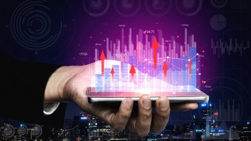 Teknologi Digital Bangkitkan Pertumbuhan Ekonomi yang Terpuruk