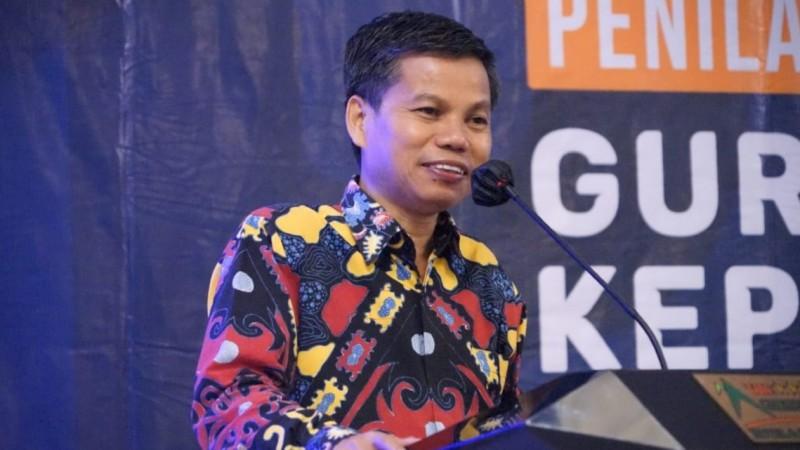 Direktur GTK Kemenag Sebut 1% Guru di Indonesia Kreatif, 99% 'Guru Kurikulum'