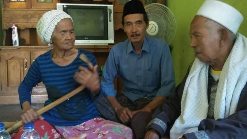 Nyai Suryani Santri Mbah Hasyim Asy'ari Wafat di Usia 102 Tahun