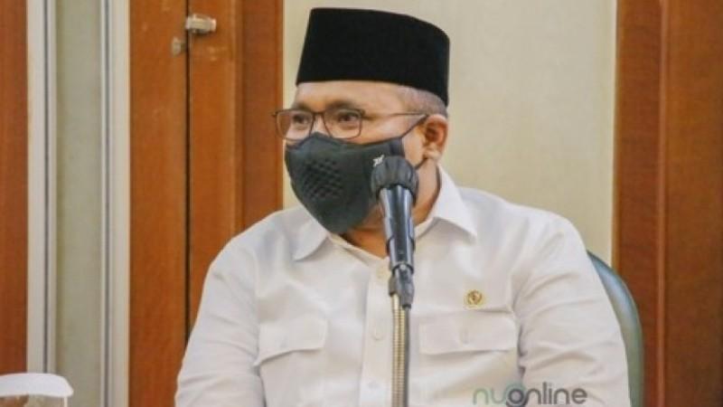 Bom Bunuh Diri di Gereja Katedral Makassar, Menag: Keji dan Nodai Ajaran Agama
