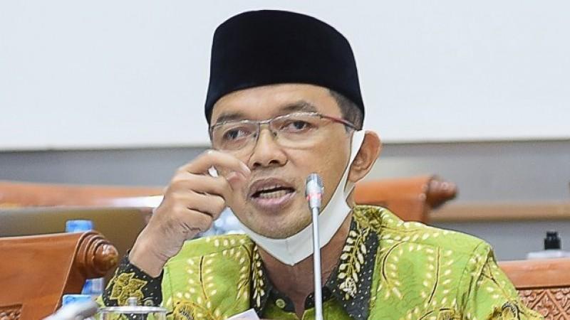 Anggota Komisi VIII Minta Polri Usut Tuntas Kasus Bom Bunuh Diri Makassar