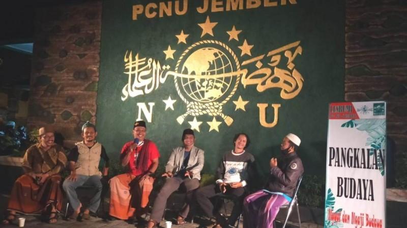 Peluncuran Pangkalan Budaya Tandai Peringatan Harlah Ke-59 Lesbumi Jember