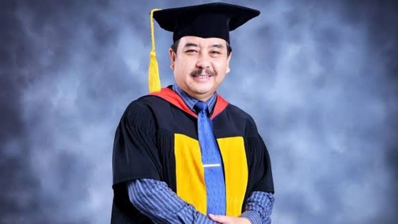 Rektor UPI Beri Catatan Peta Jalan Pendidikan Indonesia