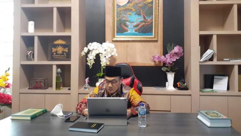 259 Calon Jamaah Haji Pringsewu akan Divaksin Covid-19