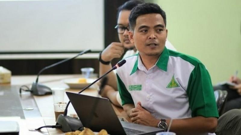 Densus 99 GP Ansor Jelaskan Langkah Antisipasi dan Penanggulangan Terorisme