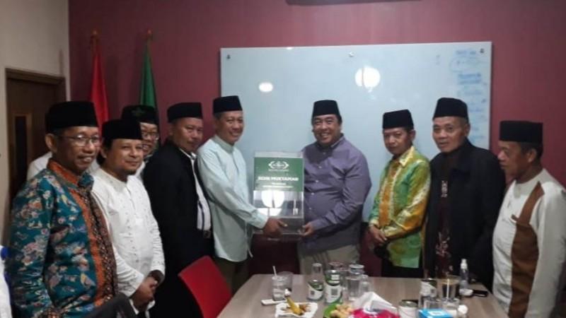 Pengurus NU DKI Diharap Terus Rangkul Majelis Taklim di Jakarta