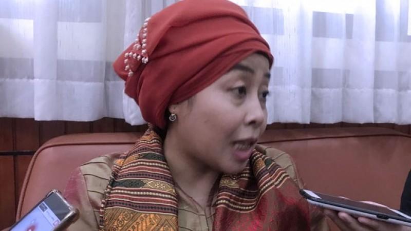Soal Perempuan Jadi Target Aksi Terorisme