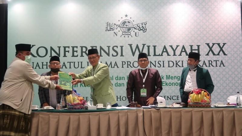 LBMNU Jakarta Putuskan Tes Rapid Antigen, PCR, dan Genose Tak Batalkan Puasa