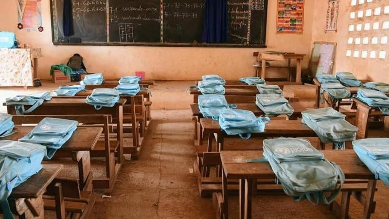 Pembelajaran Tatap Muka belum Terealisasi, Dampak Sosial Negatif Mengintai
