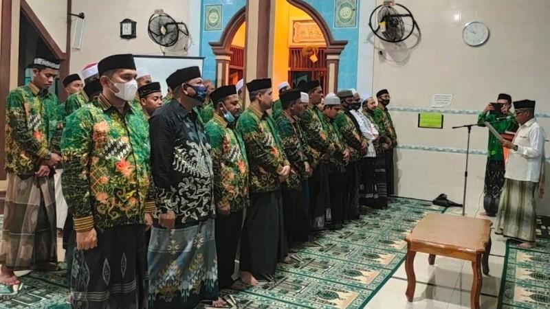 Wakil Bupati Aceh Besar Mengakui Cukup Terbantu NU