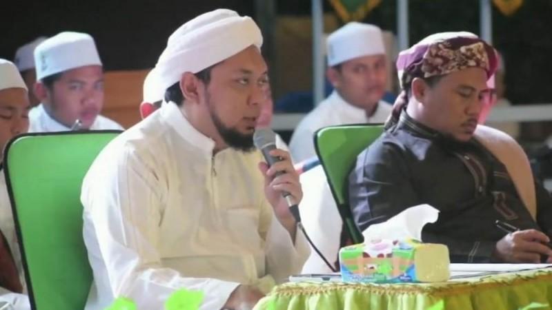 15 Pesan Kiai Azaim Situbondo untuk Santri Jelang Libur Ramadhan