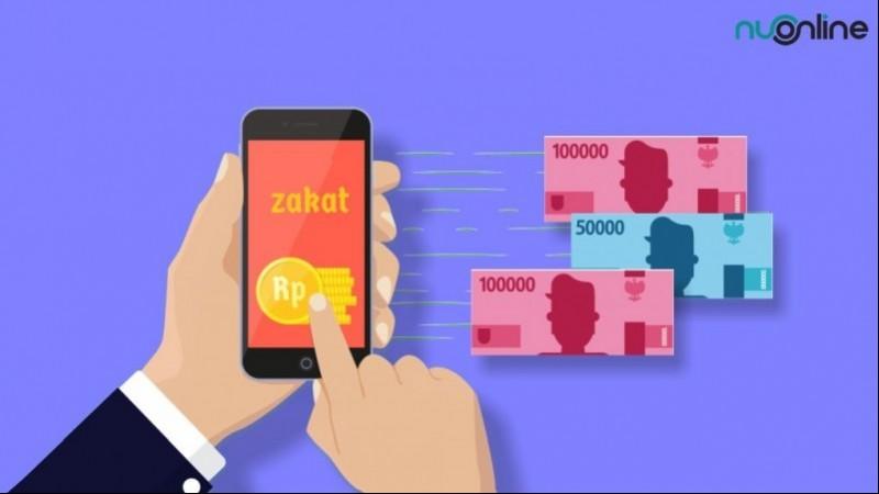 Wapres Dorong Pengembangan Inovasi dan Digitalisasi  Zakat