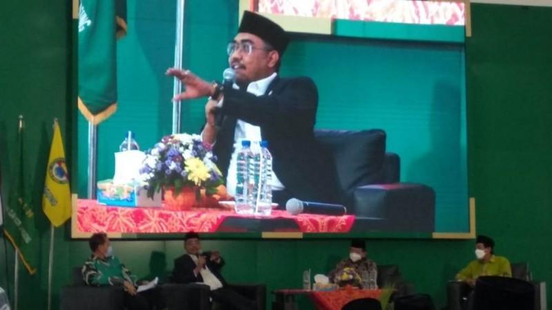 Wakil Ketua MPR Sebutkan Empat Pilar Menyongsong Indonesia Emas