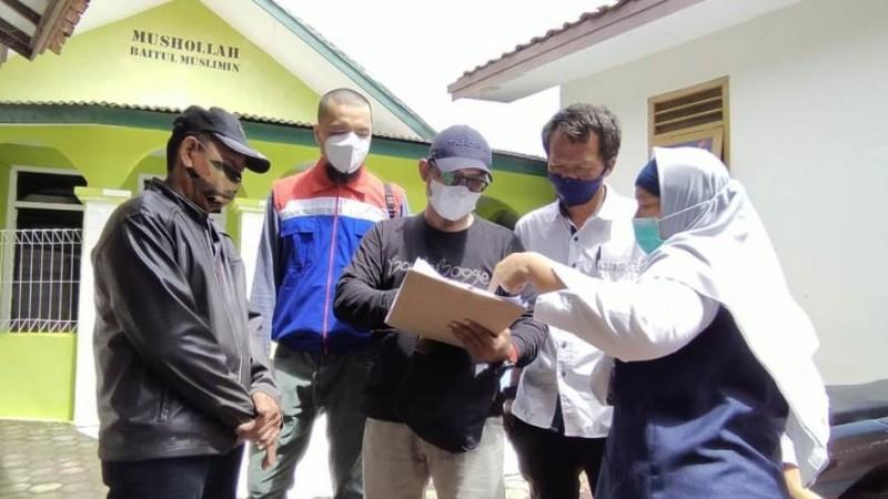 Pertamina Percepat Verifikasi Rumah Terdampak Ledakan Balongan