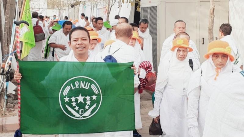Berusia 20 Tahun, Bendera IPNU Way Kanan Lampung Menyimpan Banyak Kenangan