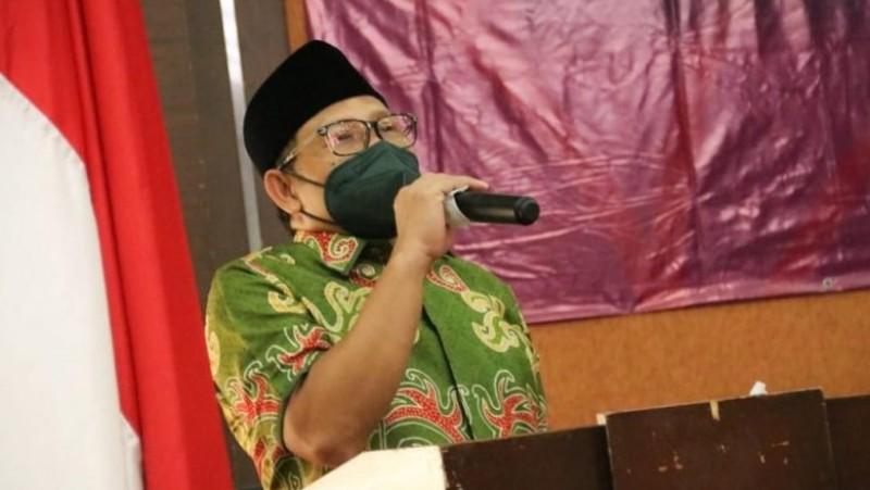Wakil Ketua DPR Harap Muktamar Pemikiran Dosen PMII Lahirkan Solusi bagi Bangsa