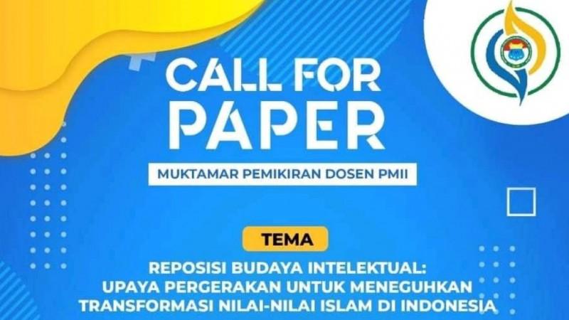 Muktamar Dosen PMII Tingkatkan Publikasi Ilmiah