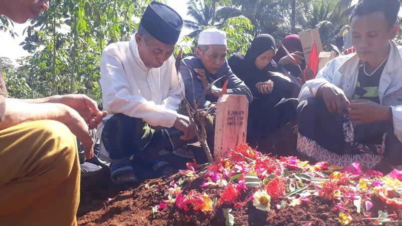 Talqin Jadi Materi Kuliah Terakhir Umat Islam