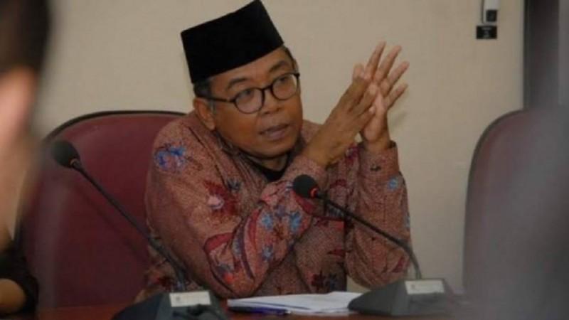 Tiga Kategori Umat Islam Indonesia di Era Disrupsi menurut Wasekjen PBNU