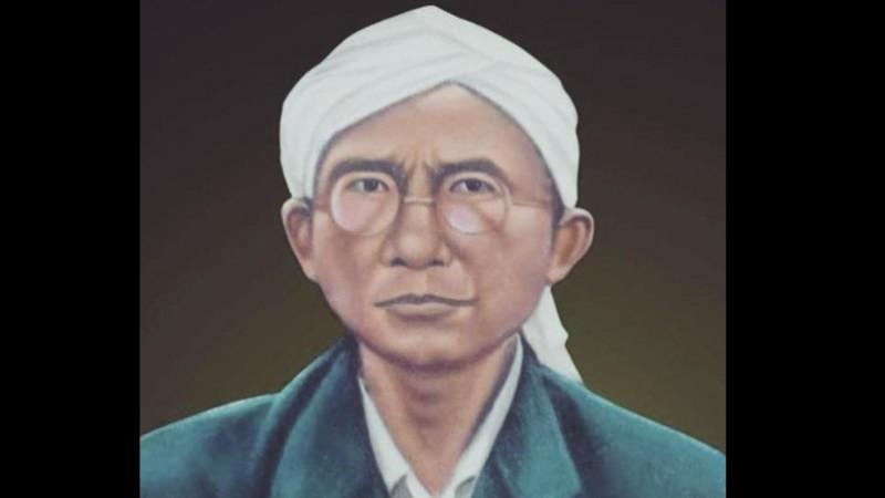 KH Murtadho Kaliwungu Pejuang Hizbullah yang Terlupakan