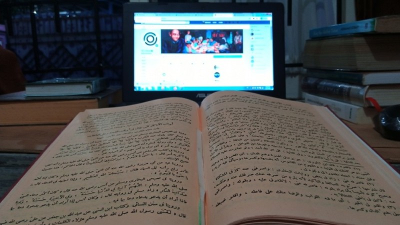 Pilihan Pengajian Ramadhan Ulama NU