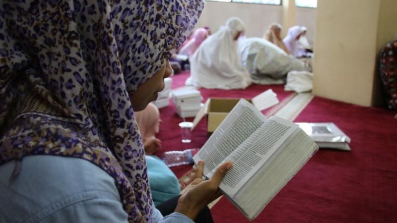 Khutbah Jumat: Menapaki Keutamaan Ramadhan