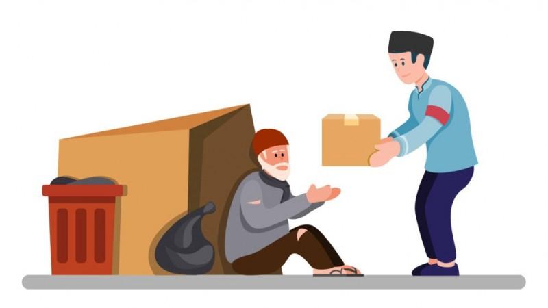 Khutbah Jumat: Yang Semestinya Dilakukan di Siang Ramadhan