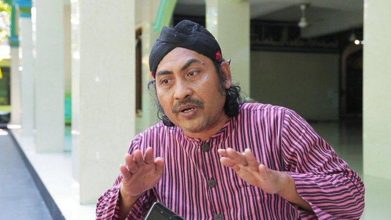 Wali Songo Buat Nyaman Warga Nusantara dengan Sentuhan Kebudayaan