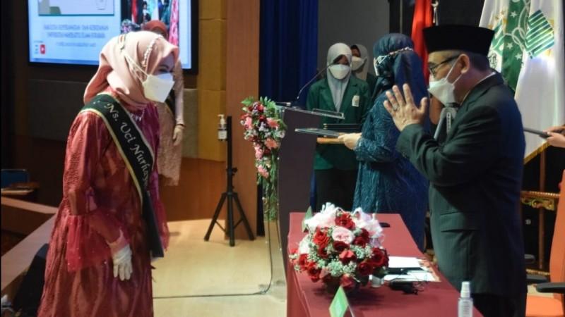 Perawat Alumni Unusa Siap Bekerja di Luar Negeri