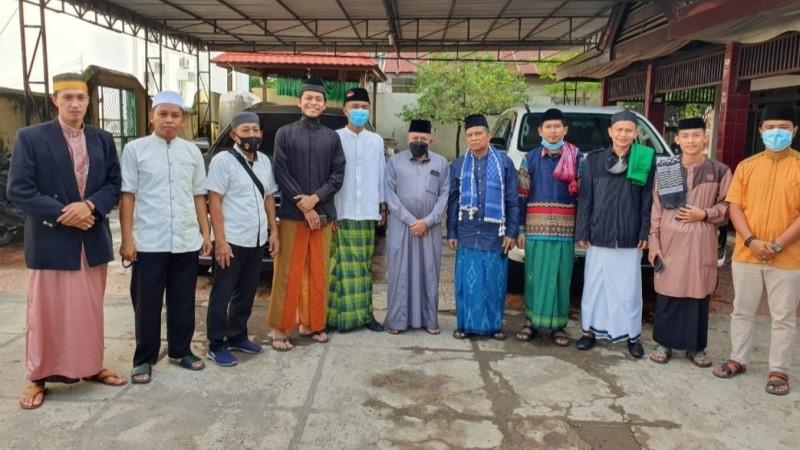 LDNU Gowa Syiarkan Ajaran Islam Moderat hingga ke Pelosok Desa