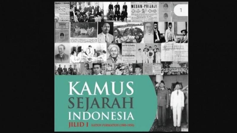 Pendiri NU Hilang, Kamus Sejarah Kemendikbud Diminta untuk Direvisi dan Ditarik dari Peredaran