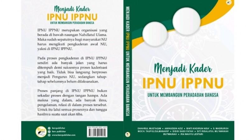 Sembilan Pelajar NU Nusantara Terbitkan Buku sebagai Kado Harlah