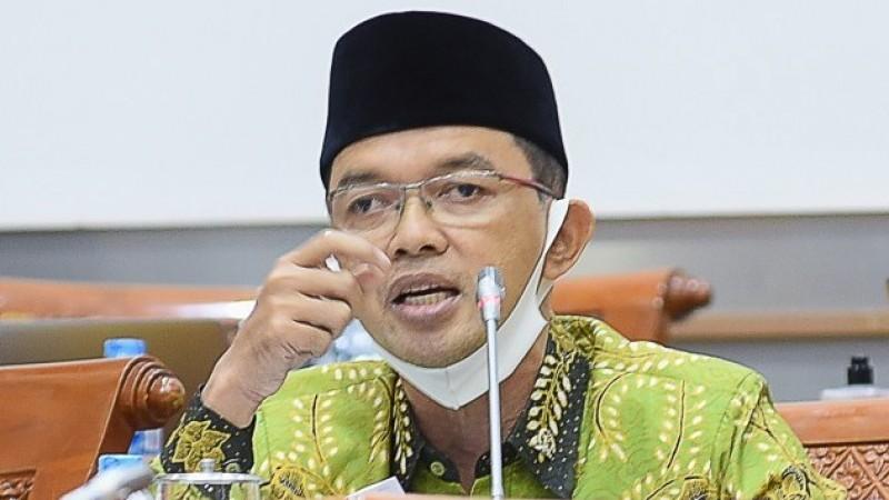 Tanggapi Pengaku Nabi, Anggota Komisi VIII DPR: Medsos Bukan Ajang Provokasi