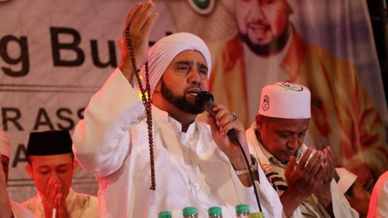 Habib Syech Luruskan Hadist Tidurnya Orang Berpuasa Bernilai Ibadah