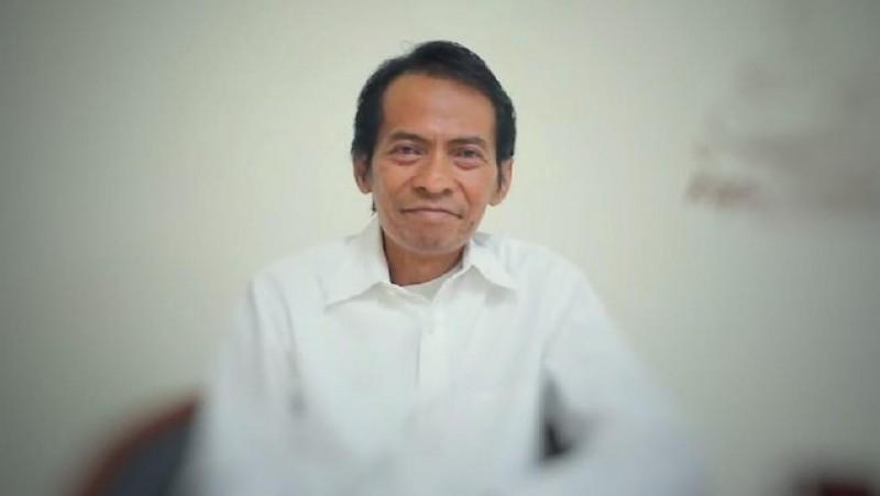 Innalillahi, Budayawan Radhar Panca Dahana Wafat