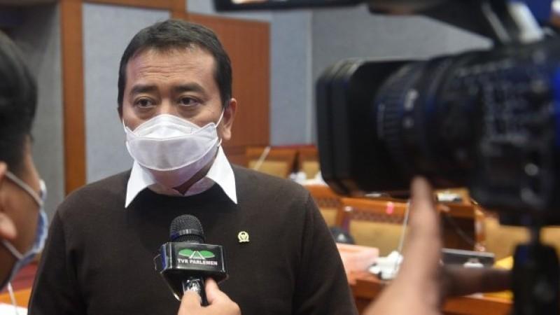 Komisi X DPR Dorong Kemendikbud Evaluasi Tim Penyusun Kamus Sejarah