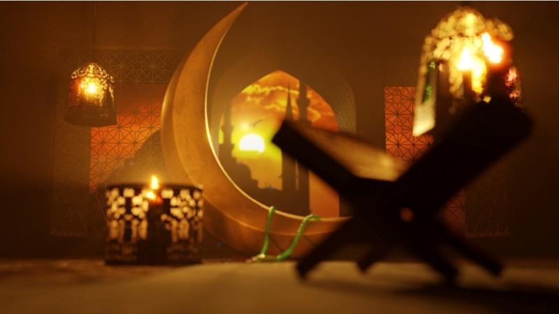 Tiga Kesabaran dalam Ramadhan