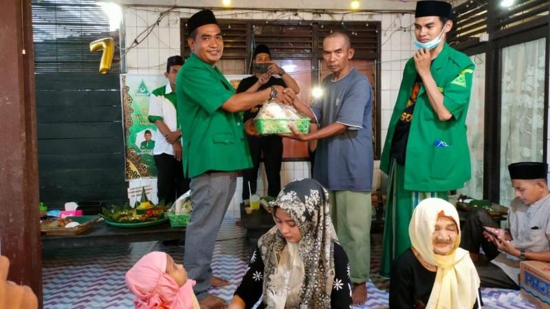 Ansor Hulu Sungai Tengah Minta Kader Jadi Teladan Masyarakat