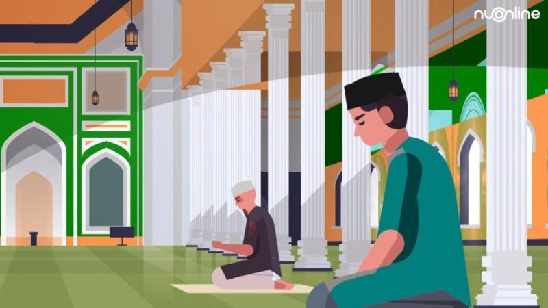 Pahala dan Dosa Dilipatgandakan di Bulan Ramadhan