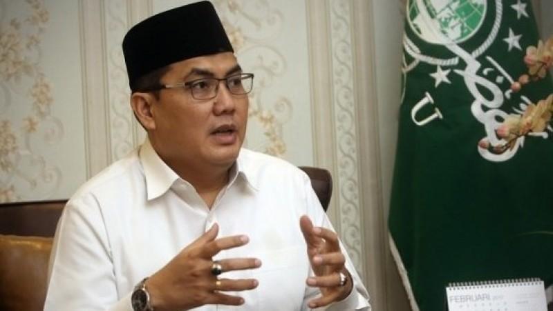 PBNU Sampaikan Duka Mendalam atas Wafatnya KH Agus Sunyoto dan KH Sya'roni Ahmadi