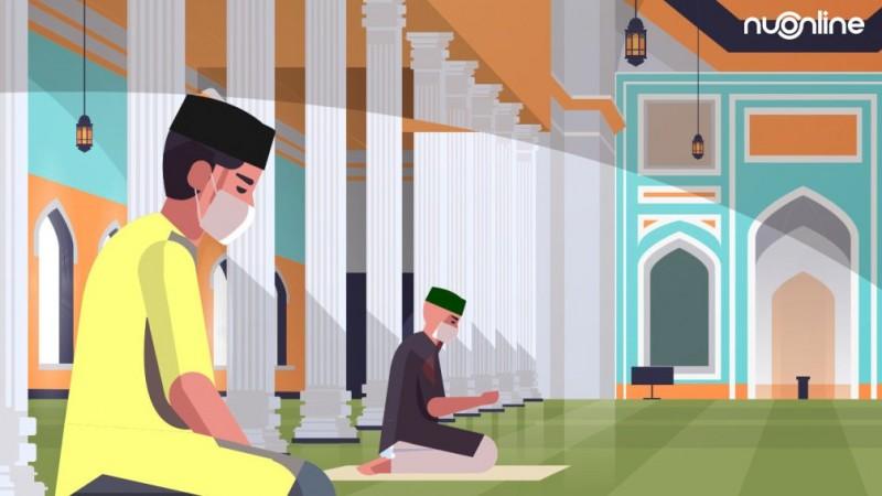 Pemulangan Santri di Lampung Tak Terkait Larangan Mudik