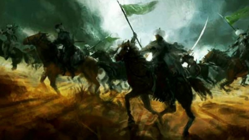Hikmah Peristiwa Perang Badar di Bulan Ramadhan