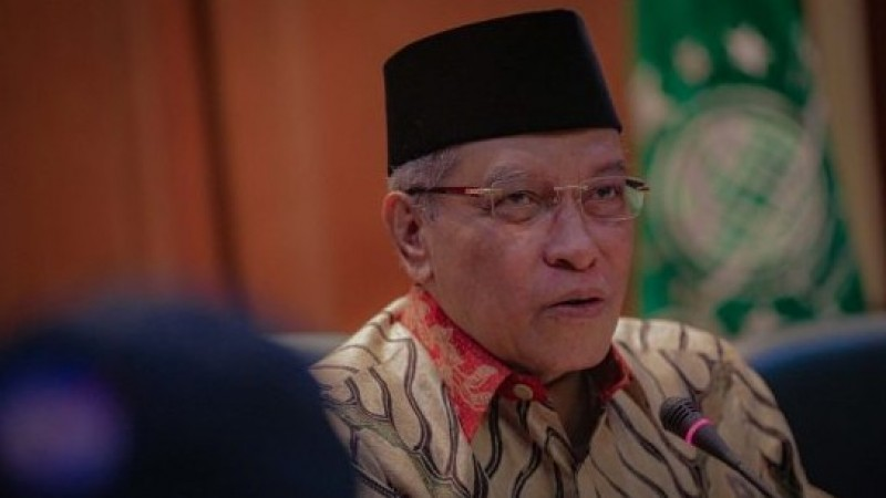 Ketum PBNU: Perbuatan KKB di Papua adalah Tindakan Terorisme